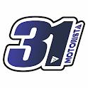 31Motorista icon