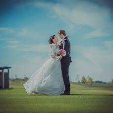 Wedding photographer Rinat Fayzulin (RinatArt). Photo of 09.03.2015