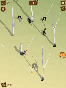 Last Arrows MOD (Unlocked All Skills) 5