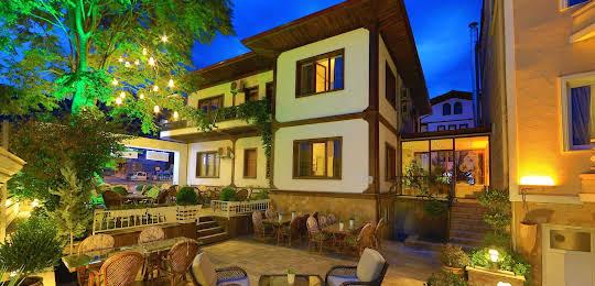 Lalehan Hotel