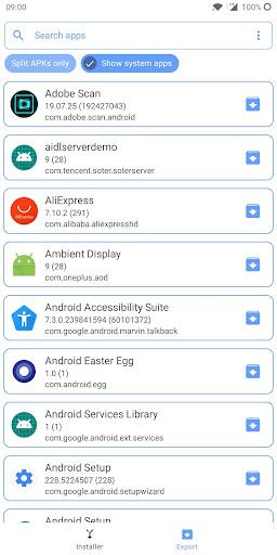Split APKs Installer screenshot 2