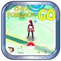 CHEAT For Pokemon Go icon