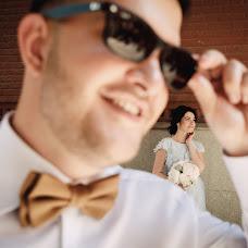 Wedding photographer Mitya Stepanov (stepanovdf). Photo of 21.06.2018