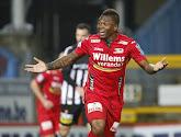 Duel tactique entre le Sporting Charleroi et le KV Ostende (1-1)