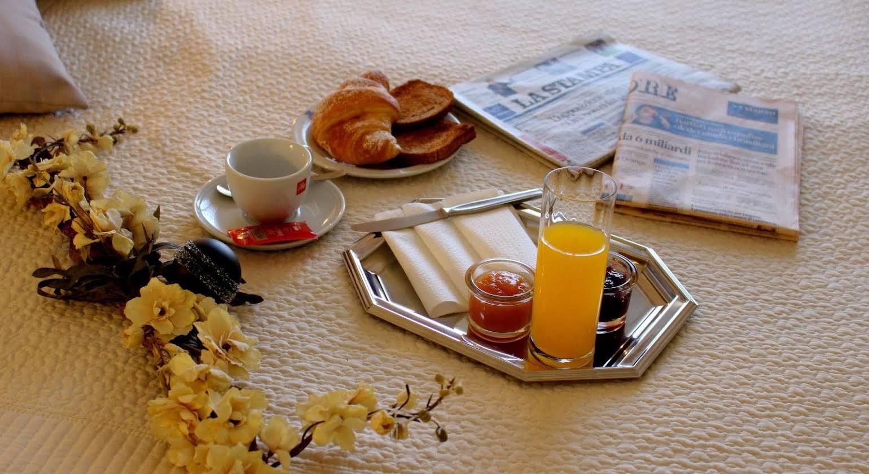 Bed&Breakfast EREMES