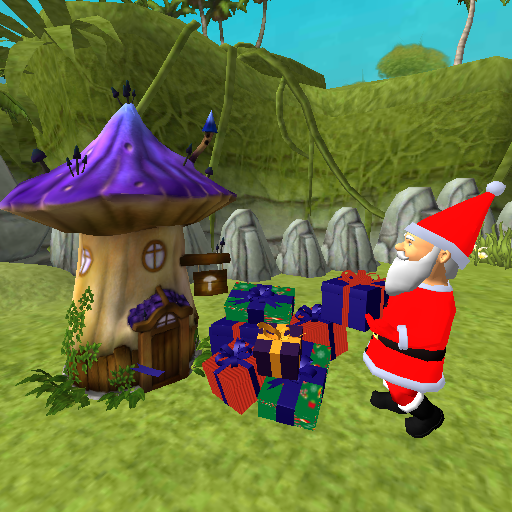 Baixar Santa Christmas Gifts Rush - Delivery Mission