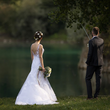 Svatební fotograf Jan Zavadil (fotozavadil). Fotografie z 11.12.2017