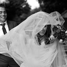 Wedding photographer Nata Dmitruk (goldfish). Photo of 29.05.2018