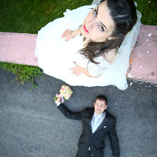Wedding photographer Sergio Murillo (murillo). Photo of 05.07.2016