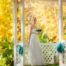Wedding photographer Katya Rakitina (katerakitina). Photo of 10.11.2015
