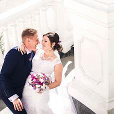 Wedding photographer Nataliya Tyumikova (tyumichek). Photo of 27.10.2015