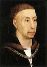 Photo: Portrait of Philip the Good, c. 1520