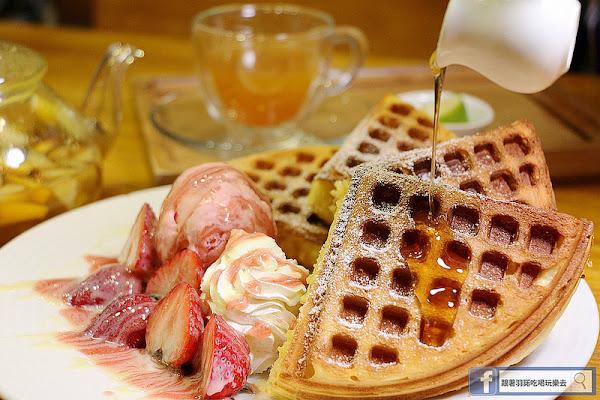 圈子 Brunch.Coffee 美式早午餐廳/捷運民權西路站美食/聚餐/中山區