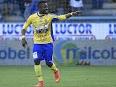 Aboubakar Oumarou joueur de la semaine en Europa League