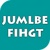 Jumble Fight 2 Player