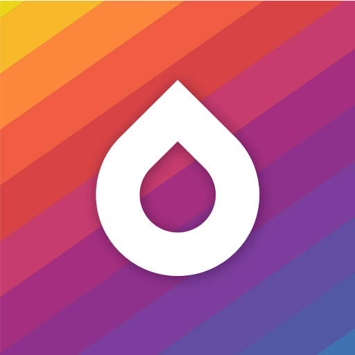 Drops: Language learning - learn Spanish and more! Icon