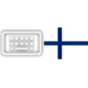 Finnish dictionary icon