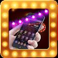 Colorful Shining NeonTheme icon