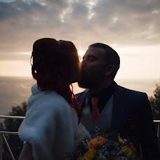 Wedding photographer Mauro Santoro (giostrante). Photo of 29.04.2017