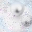 White Christmas Wallpapers icon