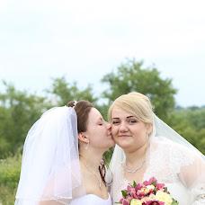 Wedding photographer Tatyana Murzenko (tatamtv). Photo of 26.08.2015