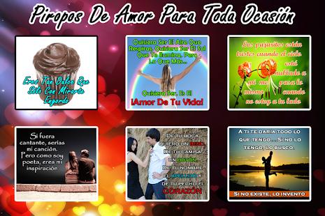 Piropos De Amor - náhled
