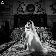 Wedding photographer Ali Khabibulaev (habibulaev). Photo of 18.05.2015
