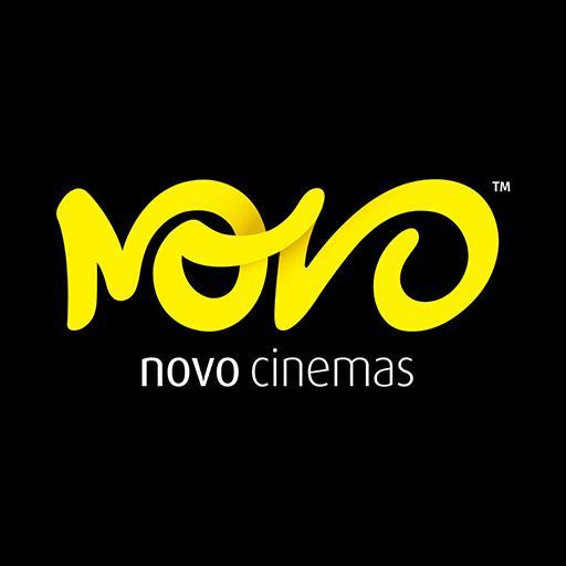 Novo Cinema.. file APK for Gaming PC/PS3/PS4 Smart TV