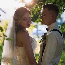Wedding photographer Nastya Ivanova (kaiserphoto). Photo of 22.06.2016