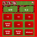 Cricket Calculator icon
