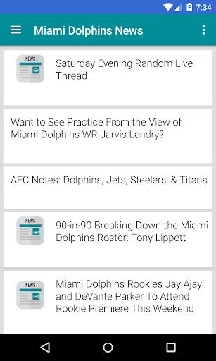 BIG Miami Football ニュース