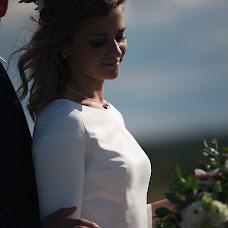 Wedding photographer Anastasiya Parfenova (parfenovaa). Photo of 11.04.2017