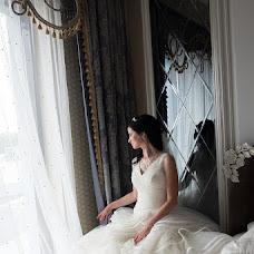 Wedding photographer Aleksandr Asriev (xews12). Photo of 27.09.2016