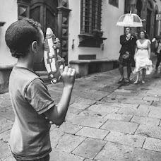 Wedding photographer Stefano Tommasi (tommasi). Photo of 29.06.2017