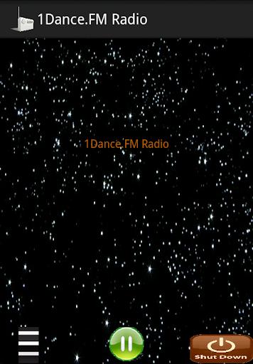 1Dance.FM Radio