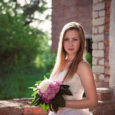 Wedding photographer Nikolay Fokin (DesignFNV). Photo of 30.07.2014