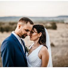 Wedding photographer Beatrix Hendzsel-Kovács (hephophoto). Photo of 15.10.2019