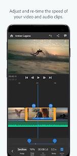 Adobe Premiere Rush — Video Editor 1