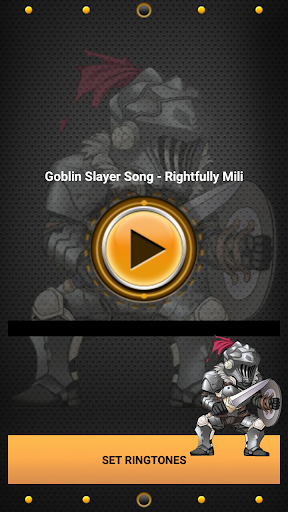 Goblin slayer ringtones and wallpapers free by zedge™.