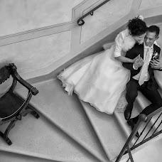 Wedding photographer Piero Beghi (beghi). Photo of 14.07.2017