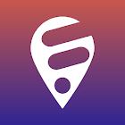Floca – Free Friending App icon