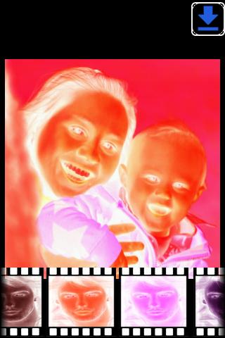 Negative Photo Image Pro hack tool