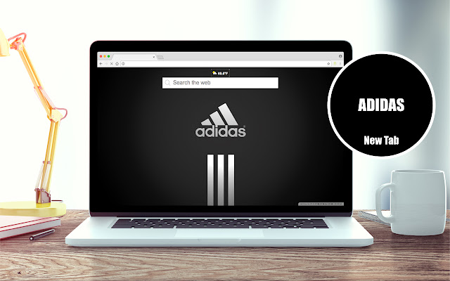 Adidas Wallpapers New Tab Theme