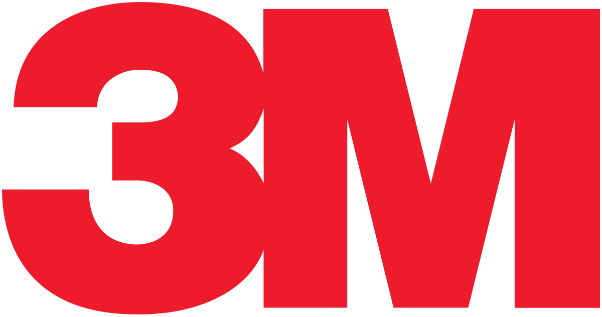 3M corporation Logo