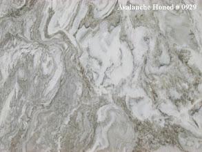 Photo: Avalanche Honed # 0929