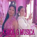 Karol G LOCATION & TUSA icon