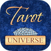 Tarot Universe - Free reading