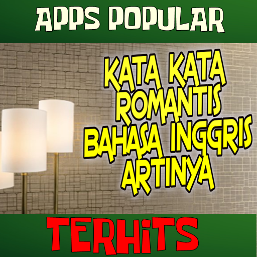 приложения в Google Play Kata Kata Romantis Bahasa Inggris