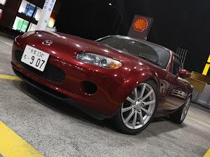 ロードスター NCEC RSのカスタム事例画像 レオさんの2020年01月13日18:49の投稿