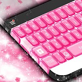 Cotton Candy Keyboard